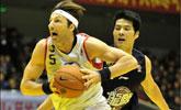 2012-2013CBA第1轮:山东黄金VS佛山友诚金融(第一节)