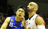 2012/13CBA第4轮:山东黄金VS吉林九台农商银行(第三节)
