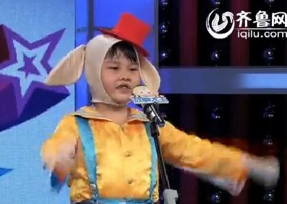"""2012""""小葵花""""杯故事王大赛复赛(二)2"""