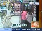 济南:初五遇上情人节 小情侣合伙盗窃
