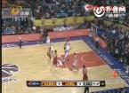 CBA第33轮:黄金男篮VS广东东莞银行(第一节)