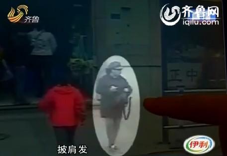 青岛:半百老太 竟是一资深盗贼