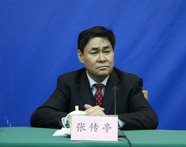 《山东省公路路政条例》正式施行新闻发布会