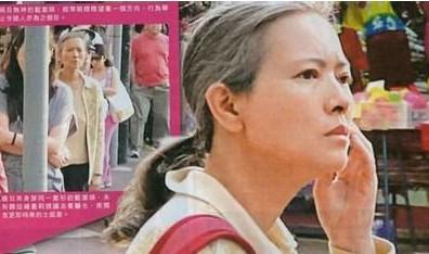 蓝洁瑛自曝曾遭两影坛大哥强奸 至今下落不明