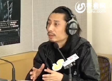 青春梦飞扬-专访摇滚新教父谢天笑