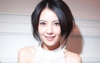 """高圆圆澄清""""剃须门""""视频 欲与赵又廷准备过年"""