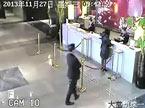 网曝沈阳卫生局长与医院院长开房监控视频