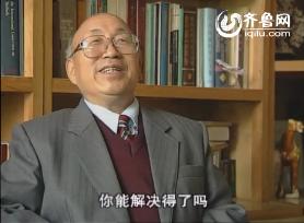 张涵信:攻克难题就是最大的快乐 科研来不得半点虚假