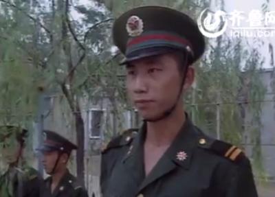 三军仪仗队中的山东面孔:亲历香港回归交接仪式