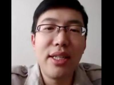 天南地北山东人-在天津的青岛冯先生
