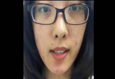 天南地北山东人-深圳的泰安姑娘小李