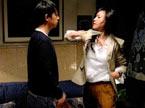 《脱轨时代》预告片 潘粤明强吻张静初挨耳光