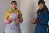 最美越南新娘一展歌喉 越南歌中文歌信手拈来