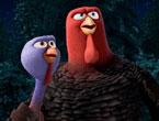 《火鸡总动员》预告 快乐家族全体出动配音