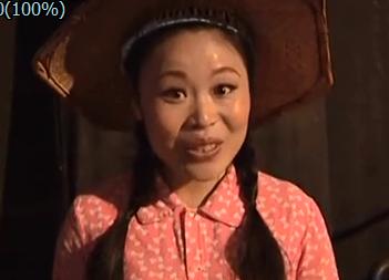 《让梦想飞》总决赛草帽姐助阵:感谢齐鲁网网友对我的支持