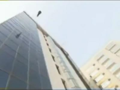 官媒发布中国猎鹰突击队反恐演练震撼现场