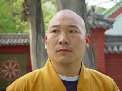 释延鲁:带着少林文化走出国门的山东人