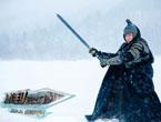 《冰封:重生之门》预告 甄子丹王宝强穿越现代对决