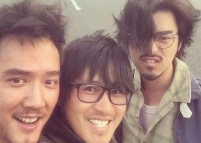 韩寒电影《后会无期》7月24上映 票房要超郭敬明