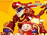 《猪猪侠》预告片