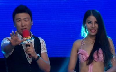 山东综艺频道我是大明星评委吴沁的个人资料