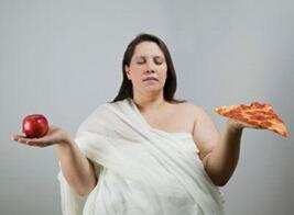 只吃不胖的5个秘诀 关键的20分钟法则