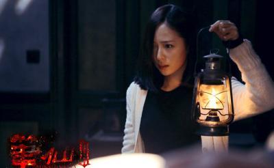 《笔仙3》预告 江一燕首演惊悚破尺度