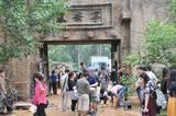 电视剧《大刀记》还原乡土气息 全面展示宁津文化
