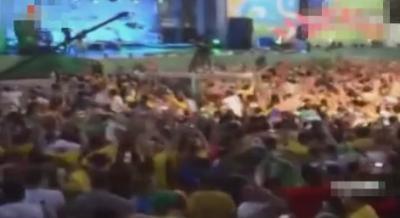 恶搞视频骗倒外媒 朝鲜进世界杯决赛将战葡萄牙