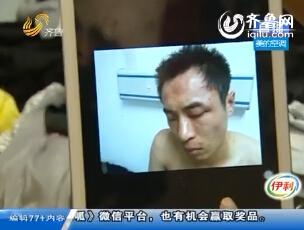 济南:曾经的朋友 砸了店铺还打人
