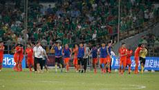 2014足协杯1/4决赛-北京国安4-6山东鲁能 点球大战完整回放
