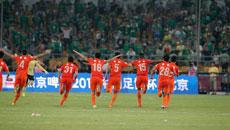 2014足协杯1/4决赛-北京国安5-6山东鲁能 全场精彩集锦