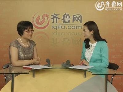 专访胡韶红:山东卫视的思变之路
