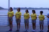 """《我要去航海》8月30日首播 航海少年们的""""第一次"""""""
