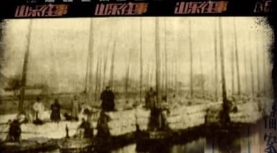 20140829《山东往事》 精彩片段:梁漱溟与他的乡村建设实验县 (下)