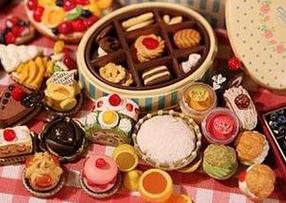 警惕大脑7大杀手 多食甜食智商低