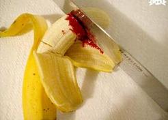 太骇人听闻!吃香蕉会得艾滋病?