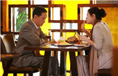 《婚姻料理》片花之闫妮看病引医生冯远征追求
