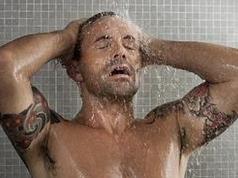 洗澡弄错顺序有风险易猝死