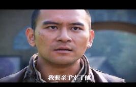 《终极对决》片花之人物龙战海篇