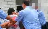 济宁:男子酒后派出所发飙 声称五分钟摆平警察