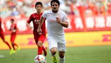 视频:2014中超第27轮上海上港0-0山东鲁能 全场精彩集锦