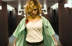 《超体》好莱坞视效团队顶级之作 斯嘉丽再演超级女英雄