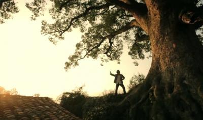 微电影节获奖优秀作品:农村青年在田埂上的舞蹈梦被人嘲讽