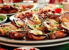 身体健康:舌尖上的风险  吃海鲜或可引发痛风