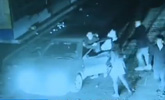 济宁:男子酒吧持枪殴打顾客 警方打掉恶势力团伙