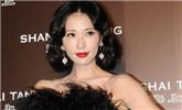 林志玲见妮可基德曼一秒变粉丝 感叹自己专门负责收喜帖