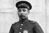 """从""""国民宝贝""""到""""枪下亡魂""""——""""山东王""""韩复渠(上)"""