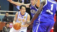 2014-15CBA第1轮-山东男篮104-94江苏男篮 第四节实况