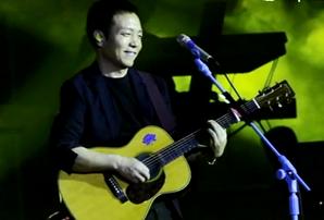 星访谈:许巍29日济南巡演  英国大师级鼓手加盟